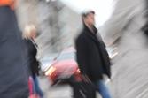 Chodci versus řidiči, souboj bez vítězů