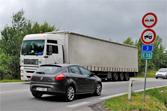 Tisková zpráva / Novela silničního zákona by měla přísněji  postihovat přetěžování vozidel