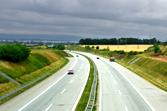 Zelená pro dostavbu dvou jihočeských úseků dálnice D3